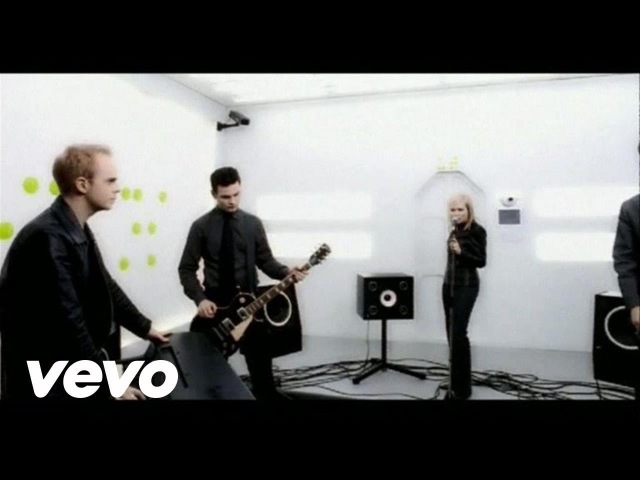 "The Cardigans - Erase / Rewind ""Director's Cut"""
