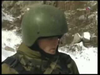 121 Полк Оперативного Назначения СКО ВВ МВД РФ (в/ч 3723.)