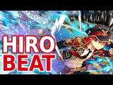 Soccer Spirits - Hiro Beat