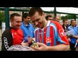 ЮГ Контракт - NG Metal [Огляд матчу] (EBA amateur cup 2015, Фінал)