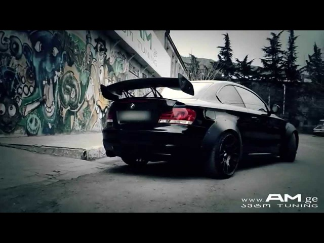 BMW 135 Wide Body BY AM.GE