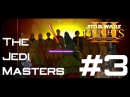 KotOR III - The Jedi Masters - Part 3: The Trials of Freedon Nadd