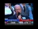 Валерий Соловей профессор МГИМО отвечает либералу Гозману.