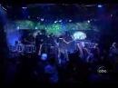 SlipKnoT The Blister Exists - live kimmel 07-30-04