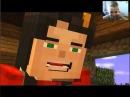 Прохождения Игры Minecraft Story Mod 1