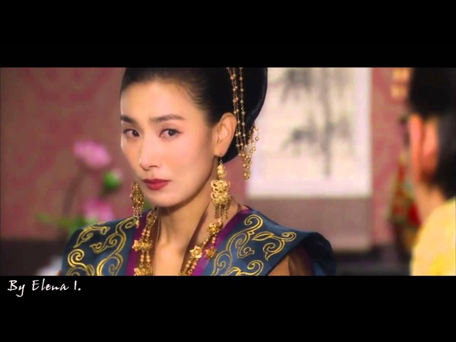 Императрица Ки - Crazy. Empress Ki.