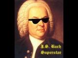 The Swingle Singers - Badinerie (Johann Sebastian Bach)