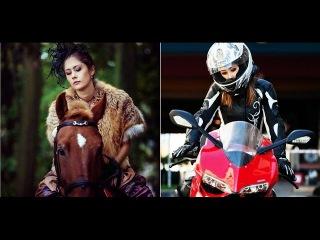 Секреты управления мотоциклом (от А до Я) [ Полный Фильм 2015]