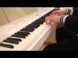 Tiger JK (타이거 JK) - Reset (후아유 학교 2015 OST) piano cover w/ sheet