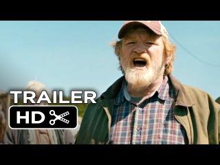 The Grand Seduction Official Trailer 1 (2014) - Brendan Gleeson Movie HD