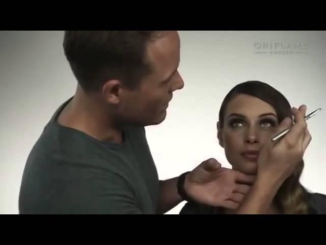 Как правильно сделать макияж Смоки Айз Smoky Eyes