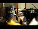 Ronald Bruner Jr at Bell Sound Graves Brothers session