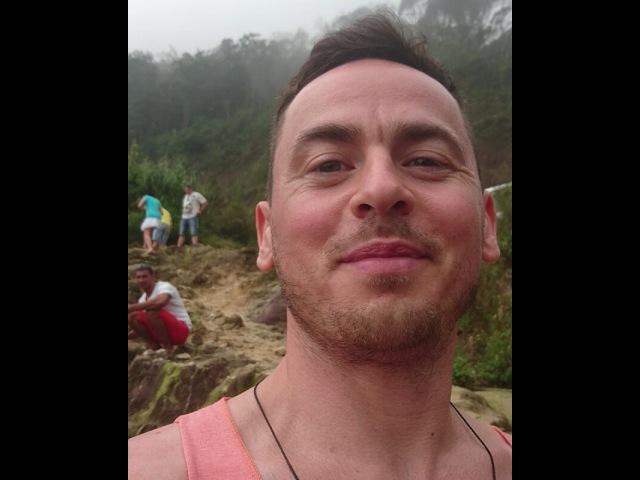 """Ильшат Шабаев on Instagram """"А это самая высокая точка во Вьетнаме. (1500 метров от уровня моря) Водопад Мужские слёзы. У меня, совместно с All1, есть трек с таким…"""""""