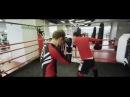 Мотивация тайский бокс