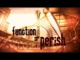 Parasite Inc. - Function or Perish (LYRICS VIDEO) German Melodic Death Metal