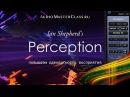 Плагин Perception - незаменимый помощник звукорежиссёра. with English subtitles