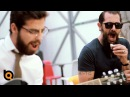 The Wanton Bishops Oh wee Session acoustique