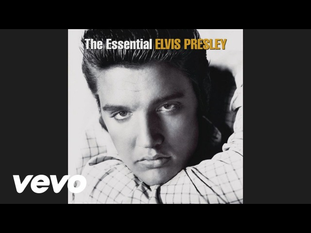 Elvis Presley - If I Can Dream (Audio)