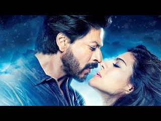 Janam Janam (Dilwale) with Lyric n English Subtitle