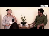 Sonam Kapoor Exclusive Interview with India com