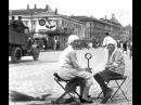 Запечатленное время Почти Неузнаваемая Москва лето 1924 год Редкие кадры кинохроники