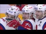 KHL Top 10 Goals for Week 7 / Лучшие голы седьмой недели КХЛ