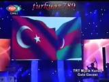 AZERİN-ÇIRPINIRDIN KARADENİZ (TRT Müzik Kanalı Gala Gecesi CANLI) - YouTube