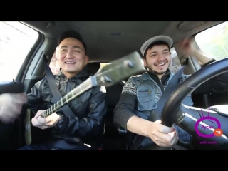Таксист Русик feat. Made in KZ – Lexus LS МАЙОНЕЗ (cover-пародия Тимати – Лада седан БАКЛАЖАН)