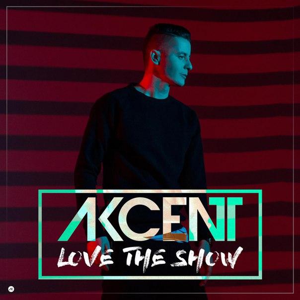 Akcent feat. Jordan - Deeply In Love