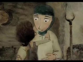 Православный мультфильм Маланья