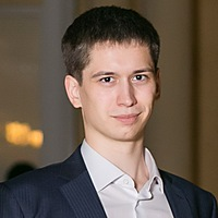 Никита Раев