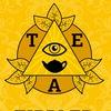 Tea Tippler  (китайский чай, пуэр, тегуанинь)