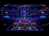 Jarmo - Billionaire - Travie Mccoy ft. Bruno Mars Голос Дети Лучшие выступления