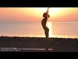 Йога для Начинающих - Утренний комплекс Нежный восход