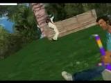 GTA-S.T.A.L.K.E.R Фильм- Укуренные из Vice City @2 Телепортация в S.T.A.L.K.E.R.