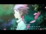 Аниме клип о любви - 'Эта песня для тебя' (Anime mix + Анимэ романтика + Новые видео 2015)
