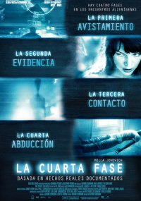 La cuarta fase (The Fourth Kind) ()