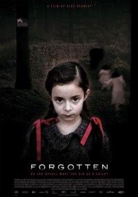 Forgotten (Olvidada)