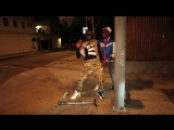 Chris Brown - Beautiful People (feat. Benny Benassi)