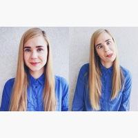 Кругликова Тоня
