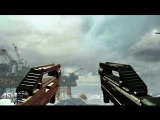 Call of Duty MW3 - Gun Sync - Countdown