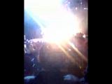 Концерт Ирины Дубцовой в Иваново 17.11.2015 Фрагмент песни