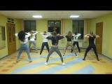 Тимати feat. Рекорд Оркестр - Баклажан (Лада Седан), choreography by Alyona Energy