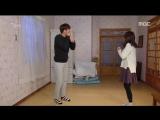 Юн Хён Мин и Пэк Чжин Хи. 48-й эпизод дорамы «Я - Гым Са Воль/I Am Geum Sa Wol»