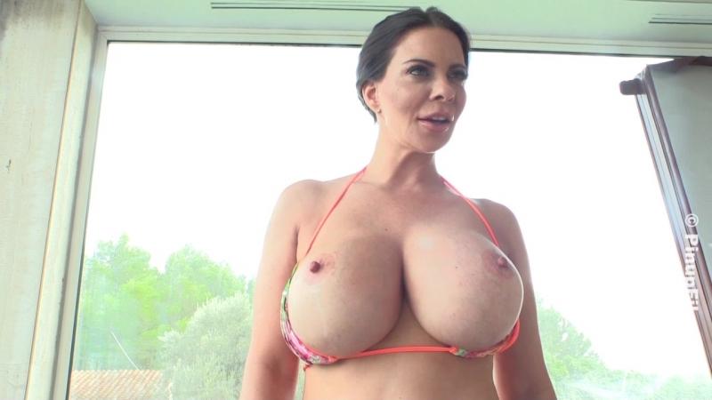 Dawn Big Ass Nude