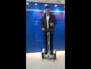 Сигвей Airwheel S3, штаб-квартира, Китай