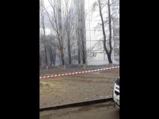 Второй взрыв в доме на космонавтов 47 волгоград