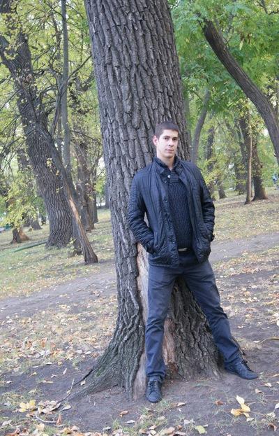 Evgeniy Otpychtnnikov