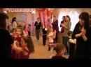 Танец с мамами в старшей группе на 8 марта
