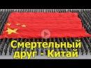 Китай смертельный друг Обманутая Россия Распространять ВСЕМ